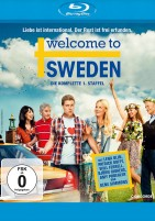 Welcome to Sweden - Staffel 01 (Blu-ray)