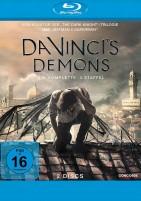 Da Vinci's Demons - Staffel 03 (Blu-ray)
