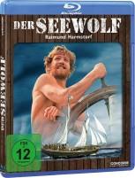 Der Seewolf - Die legendären TV-Vierteiler / Neuauflage (Blu-ray)