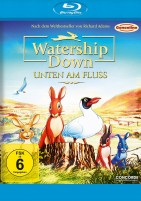 Watership Down - Unten am Fluss (Blu-ray)