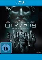 Olympus - Staffel 01 (Blu-ray)