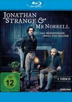 Jonathan Strange & Mr Norrell (Blu-ray)