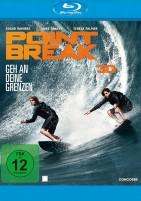 Point Break 3D - Geh an deine Grenzen - Blu-ray 3D + 2D (Blu-ray)