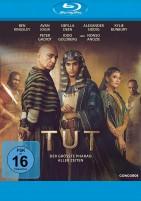 Tut - Der grösste Pharao aller Zeiten (Blu-ray)