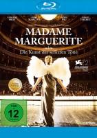 Madame Marguerite oder Die Kunst der schiefen Töne (Blu-ray)