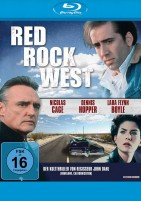 Red Rock West (Blu-ray)