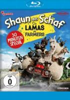 Shaun das Schaf - Die Lamas des Farmers (Blu-ray)