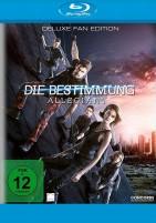 Die Bestimmung - Allegiant - Deluxe Fan Edition (Blu-ray)