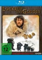 Lockruf des Goldes - Die legendären TV-Vierteiler / Amaray (Blu-ray)