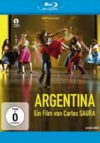 Argentina (Blu-ray)