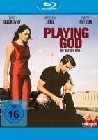 Playing God - Ruf aus der Hölle (Blu-ray)