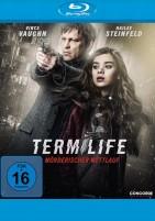 Term Life - Mörderischer Wettlauf (Blu-ray)