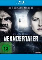 Neandertaler - Sie sind zurück - Die komplette Miniserie (Blu-ray)