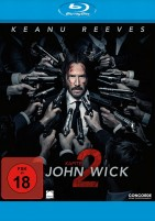 John Wick: Kapitel 2 (Blu-ray)