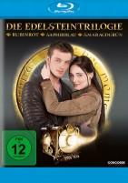 Edelsteintrilogie - Amaray (Blu-ray)