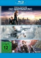 Die Bestimmung - Triple Feature (Blu-ray)