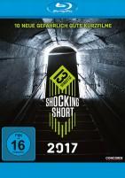 Shocking Short 2017 - 10 neue gefährlich gute Kurzfilme (Blu-ray)