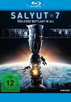 Salyut-7 - Tödlicher Wettlauf im All (Blu-ray)