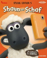 Shaun das Schaf - Special Edition 5 (Blu-ray)