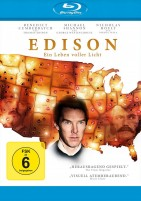 Edison - Ein Leben voller Licht (Blu-ray)
