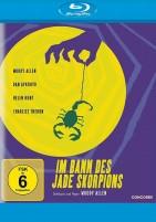 Im Bann des Jade Skorpions (Blu-ray)