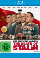 The Death of Stalin (Blu-ray)