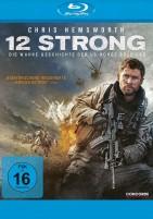 12 Strong - Die wahre Geschichte der US-Horse Soldiers (Blu-ray)