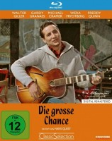 Die grosse Chance - Classic Selection / Digital Remastered (Blu-ray)