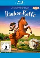 Räuber Ratte (Blu-ray)