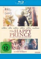 The Happy Prince (Blu-ray)