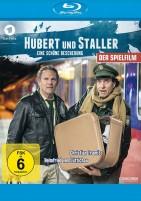 Hubert und Staller - Eine Schöne Bescherung - Der Spielfilm (Blu-ray)