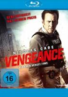 Vengeance - Pfad der Vergeltung (Blu-ray)
