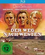 Der Weg nach Westen - Classic Selection (Blu-ray)