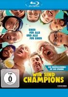 Wir sind Champions (Blu-ray)