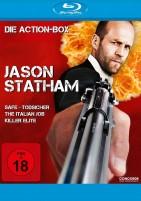 Jason Statham - Die Action Box - Amaray (Blu-ray)