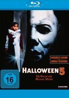 Halloween 5 - Die Rache des Michael Myers (Blu-ray)