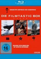 Die Filmtastic Box (Blu-ray)
