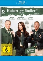 Hubert ohne Staller - Staffel 08 (Blu-ray)