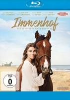Immenhof - Das Abenteuer eines Sommers (Blu-ray)