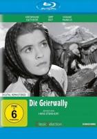 Die Geierwally - Classic Selection / Digital Remastered (Blu-ray)