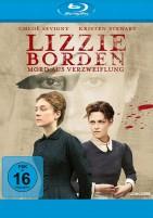 Lizzie Borden - Mord aus Verzweiflung (Blu-ray)