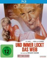 Und immer lockt das Weib - Classic Selection (Blu-ray)