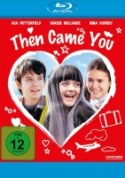 Then Came You (Blu-ray)