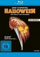 Halloween - Die Nacht des Grauens - 2. Auflage (Blu-ray)