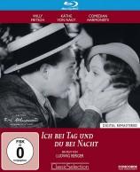Ich bei Tag und du bei Nacht - Classic Selection (Blu-ray)