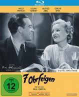 7 Ohrfeigen - Classic Selection (Blu-ray)