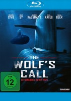 The Wolf's Call - Entscheidung in der Tiefe (Blu-ray)