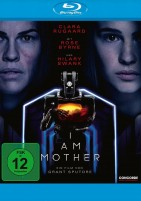 I Am Mother (Blu-ray)