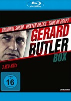 Gerard Butler Box (Blu-ray)