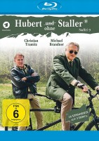 Hubert ohne Staller - Staffel 09 (Blu-ray)